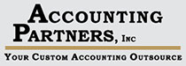 Accounting Partners, Inc Logo